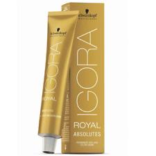 Schwarzkopf Igora Royal Absolutes 4-50 Mittelbraun Gold Natur 60 ml
