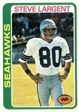1978 Topps Football Pick Complete Your Set #401-528 RC Stars ***FREE SHIPPING***