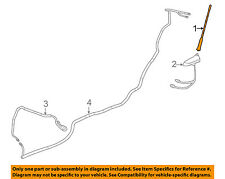 GM OEM-Antenna Mast 22783398