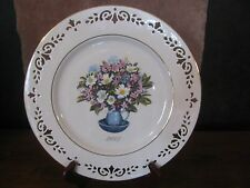 Lenox 2007 Colonial Bouquet – Georgia – Limited Edition
