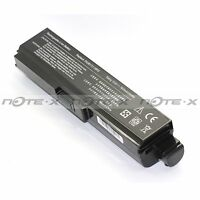 Batterie pour Toshiba Satellite PA3817U-1BRS / PABAS228 11.1V 7800MAH