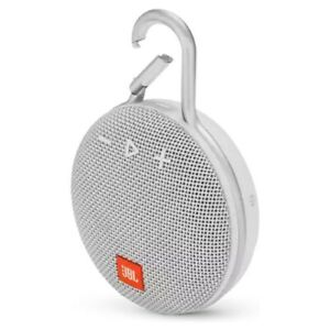JBL Clip 3 Waterproof  Portable Wireless Bluetooth Speaker
