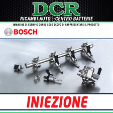 Inyector de BOSCH 0986435166 AUDI SEAT SKODA
