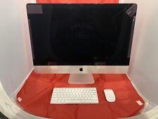 "Apple iMac - 27"" - 2.9 GHz i5 - 8GB - 1TB - READ"