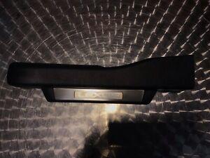 2017 LEXUS GS300H PASSENGER SIDE DOOR SCUFF PLATE SCUFF 67940-30051