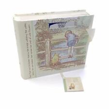 Personalised Disney Classics Winnie The Pooh Photo Album Gift Boxed DI166-P