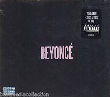 Beyonce CD NEW Deluxe Version CD + DVD 14 Songs 17 Videos USA Seller ORIGINAL