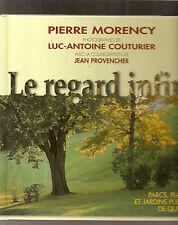 Regard infini Parcs places & jardins publics Québec Artillerie Maizerets MORENCY