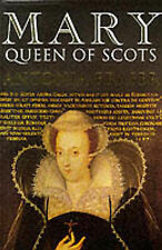 Mary Queen of Scots by Antonia Fraser (Hardback, 1987)