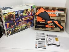 XBOX 360 Big Game Hunter Party Gun Only In Box
