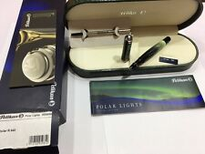 PELIKAN SPECIAL EDITION POLAR LIGHTS R640 ROLELRBALL PEN - NEW IN BOX
