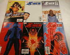 Astonishing X-Men #16 - 21 Run Marvel Comics x 6 Whedon/Cassaday **Free P&P**