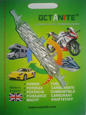 OCTANITE SB4 Fuel Catalyst ++ OCTANE BOOSTER Lead Substitute NO ADDITIVE NEEDED
