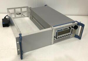 rohde-schwarz ESMB Monitoring Receiver, DHL Ship World Wide