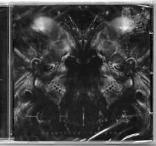Chine - Repulsive Sonatas CD