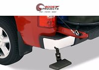 AMP Research BedStep for Chevy Silverado/GMC Sierra All 1500/2500/3500 75301-01A