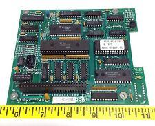 Moore Communication Circuit Board Sbc-2Aa / 15853-12 Bbb 103081 *Pzb*