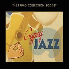 GYPSY JAZZ (QUINTETTE DU HOT CLUB DE FRANCE, DJANGO REINHARDT.. UVM.)  2 CD NEUF