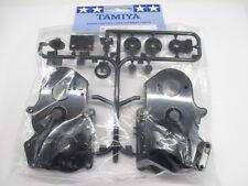 Tamiya 1/10 Fox Novafox Plastic Gear Box D Parts Tree #9000546 OZRC Vintage