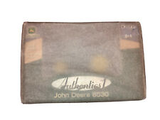 1/64 John Deere 8530 Authentics No1 New In Original Package