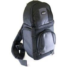 Bower Digital Pro Sling SLR Backpack SCB1450 - Black For All SLR Cameras
