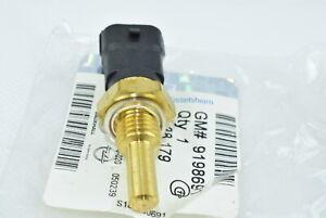 Sensor Wassertemperatur Motor OPEL Astra Corsa Insigna OPEL 6238179 9198691