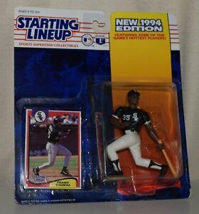 1994 STARTING LINEUP 68274 - FRANK THOMAS * CHICAGO WHITE SOX 2 - MLB SLU