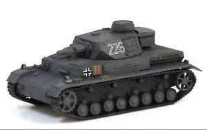 Dragon Armor Panzer Pz.Kpfw.IV Ausf.F1 LAH Germany 1942 1:72 Scale 60696