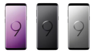 Samsung Galaxy S9 64gb Espagnol Sm-G960f + Facture