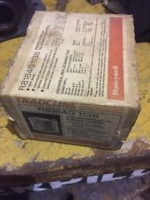 R8184G 1183 Honeywell Oil Burner Control Honeywell/Trade line N.O.S.