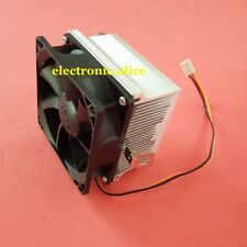 Aluminium Heat Sink Cooling Fan for 100W 150W 200W High Power Led Light