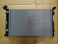 Genuine Radiator Holden Commodore VY 02-05 V6 3.8L Crewman Monaro WK Statesman