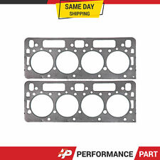"Graphite Head Gasket 0.010"" Thicker for 92-02 Chevrolet GMC 6.5 OHV DIESEL TURBO"