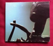 PEARL JAM - I AM MINE - CD SINGLE DIGIPAK