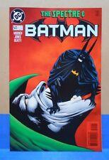 BATMAN #541 1997 DC Comics 9.0 VF/NM Uncertified