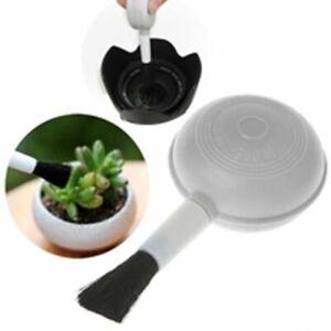 1 Fiber For Camera Len Plastic Succulent Cleaning Dust Cleaner Brush Air Blower