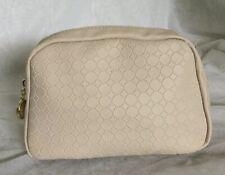 BVLGARI For Emirates Zipped Pouch/Toiletry/Bag Organiser/Makeup Bag