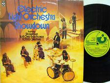 ELO/ELECTRIC LIGHT ORCHESTRA - Showdown LP (RARE UK Import on HARVEST)