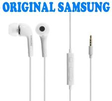 CASQUE OREILLETTE SAMSUNG INTRA AURICULAIRE BLANC GALAXY S2 S3 S4 S5 S6 ORIGINAL