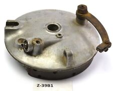 ZÜNDAPP 200S bj.1956 - freno de tambor Rotor delant. Transmisión velocímetro