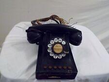 Vintage Multi Line Telephone Phone Bell system western electric 460 HA-3 7-48