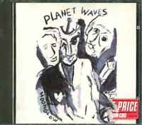 "BOB DYLAN ""Planet Waves"" CD-Album"