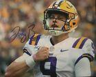 Joe Burrow Autographed Signed 8x10 Photo ( LSU Tigers ) REPRINT