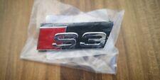 Audi S3 8P Kühlergrill Emblem