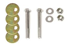 Fabtech FTS50297 Alignment Camber Kit Fits 07-18 Jeep Wrangler Utility 4-Door