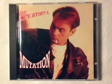 THE CREATURES Mutation cd ITALO DISCO COME NUOVO LIKE NEW!!!