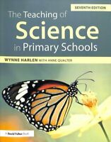 The Teaching of Science in Primary Schools by Wynne Harlen 9781138225725