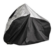 Universal Waterproof Large Bicycle Cycle Bike Cover Outdoor Rain Dust Prote A1M0