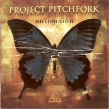 PROJECT PITCHFORK Daimonion CD 2001