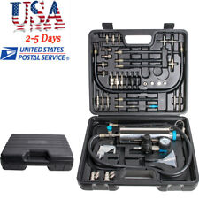 USA Automotive Non-Dismantle Injector Cleaner&Tester Fuel System Car Vehicle NEW